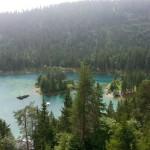 lago kauma