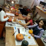 atelier zucche