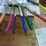 scacciapensieri arcobaleno 2